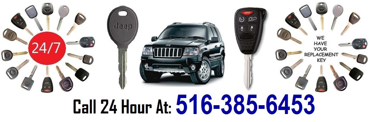 Car Key Locksmith Inc 735 Hempstead Turnpike, Franklin Square, NY 11010